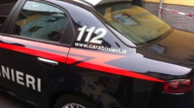 Hashish a Capistrello, arrestato 50enne