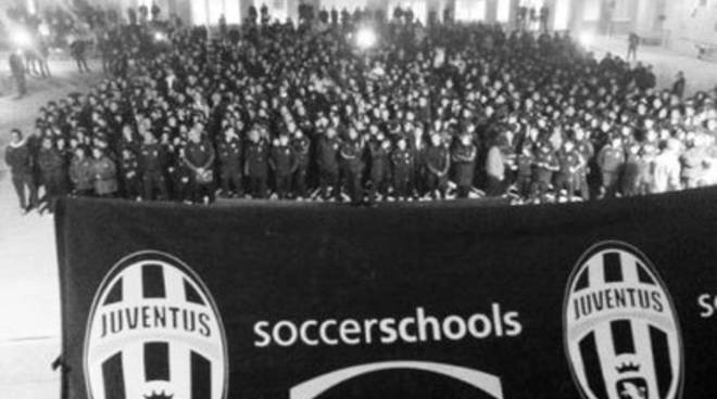 Juventus Academy Cup, calciatori aquilani in semifinale