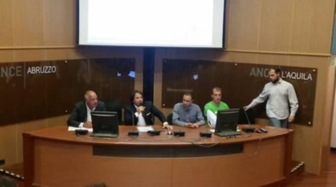 L'Aquila Calcio, Chiodi: Deludervi è stato brutto