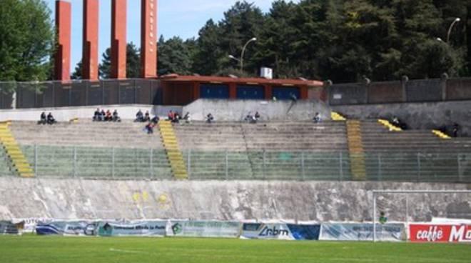 L'Aquila Calcio: perso l'ultimo match casalingo