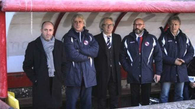 L'Aquila Calcio, Zavettieri: «Spazio ai giovani»