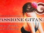 L'Aquila: 'Passione Gitana' al Ridotto del Teatro
