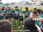 L'Aquila Rugby, ultimo match e conviviale