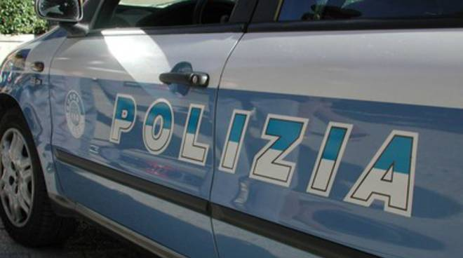 L'Aquila, tentato furto nel garage di un poliziotto