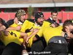 L'Avezzano Rugby scivola nell'ultimo match della stagione