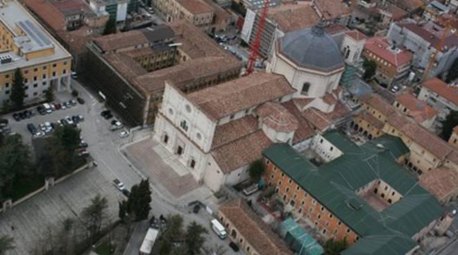 Le parole e i simboli di San Bernardino da Siena