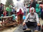 Le parrocchie aquilane per il Nepal