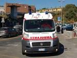 Muore di infarto in Via Strinella