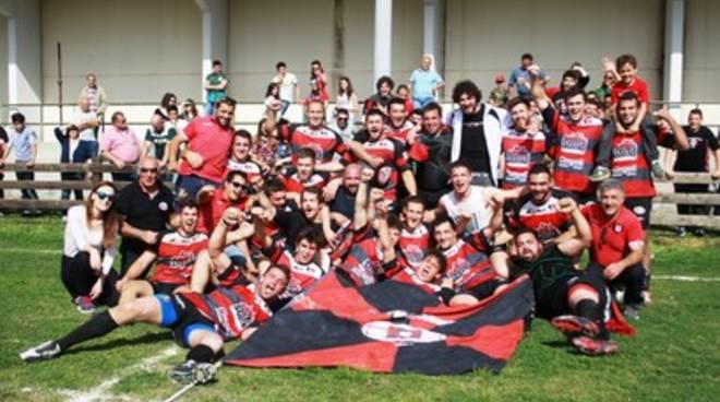 Paganica Rugby: sarà ancora Serie B