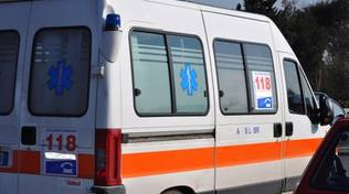 Pescara, donna muore in un incidente domestico