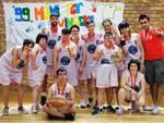 'Play The Games', oro speciale per L'Aquila