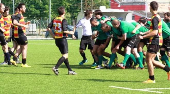 Pol.L'Aquila Rugby promossa in serie C1