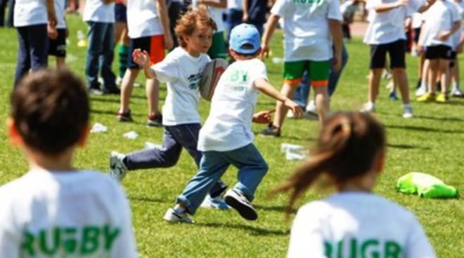 Polisportiva, insegnare giocando con lo Sport