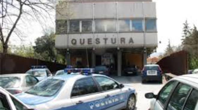 Polizia: rapine raddoppiate in provincia L'Aquila, calano furti