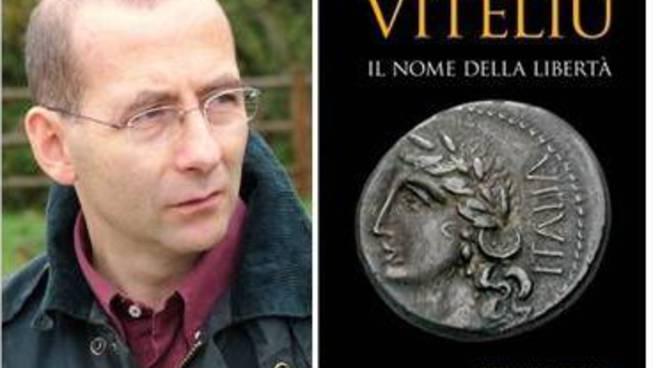 Presentazione del romanzo storico 'Viteliù'