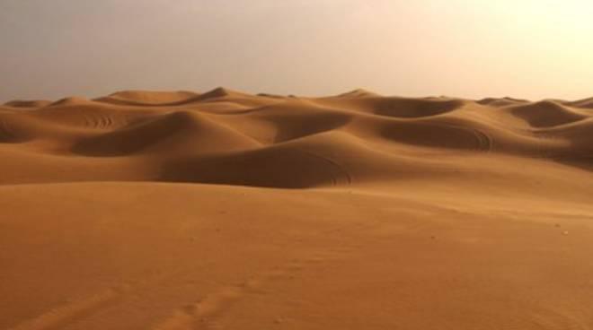 Pubblicato studio impatto polveri del Sahara