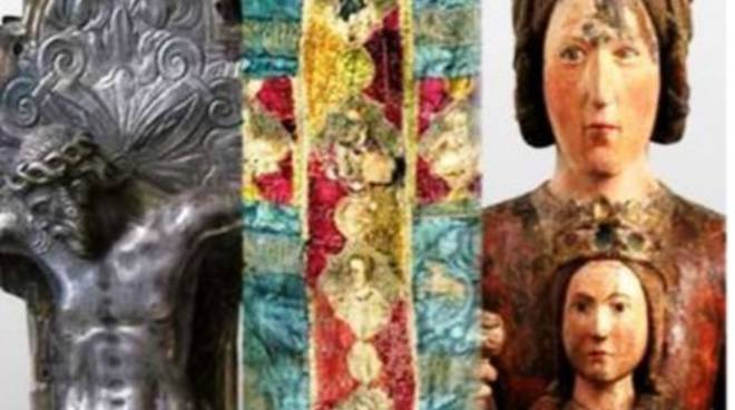 Restituzioni, nuova vita per tre 'tesori' abruzzesi