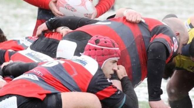 Rugby, il Paganica è salvo