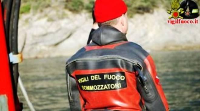Scomparsa Daniele Taddei, ricerche nei laghi