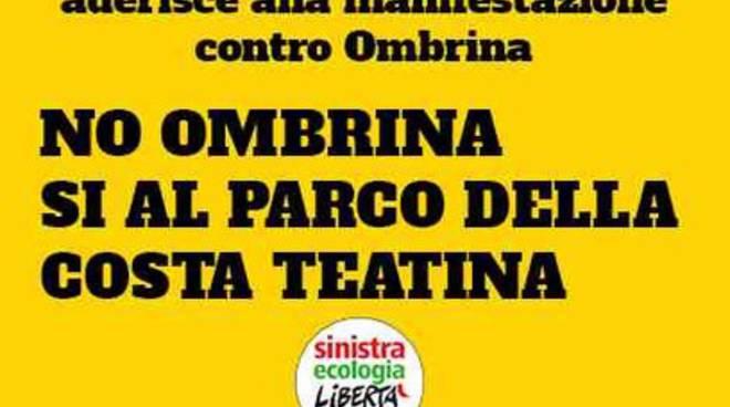 SEL Abruzzo. No alla petrolizzazione