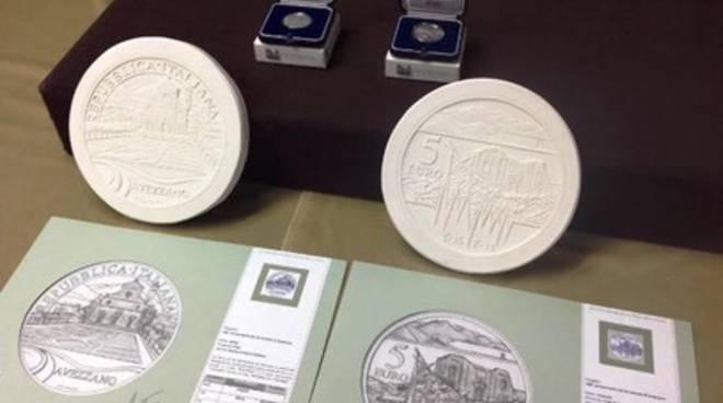 Sisma Marsica, una moneta per ricordare