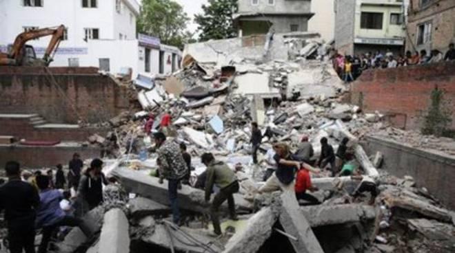 Sisma Nepal, il racconto di una abruzzese