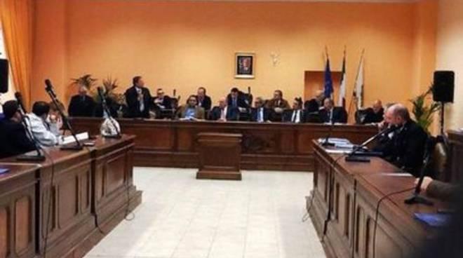Sp 20 Marruviana, approvato il preliminare di completamento