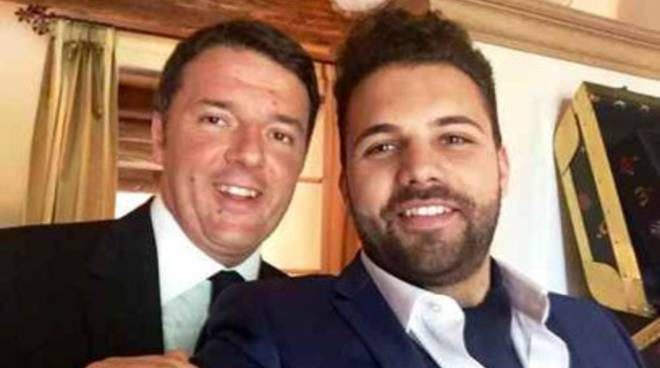 Tenore marsicano incanta Renzi