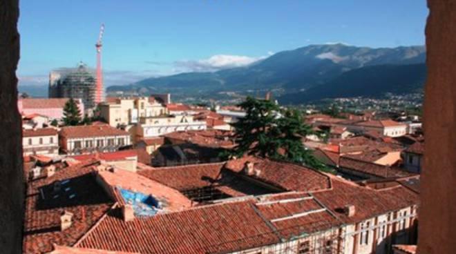 Urban Center L'Aquila, Inu: «Ora cogliere l'opportunità»