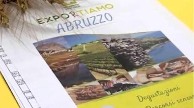 Abruzzo a Milano, al via #Exportiamoabruzzo