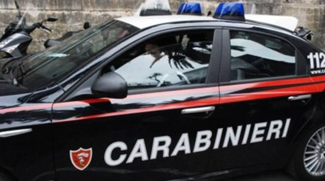Alba Adriatica, rom minorenne alla guida di un'auto