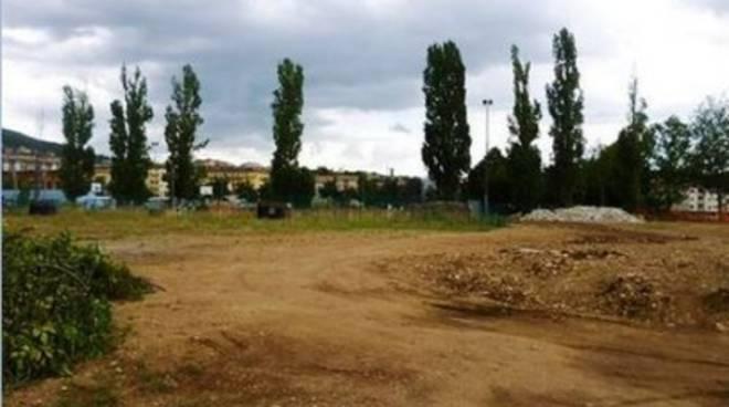 Area Ultras d'Italia, inaugurazione posticipata