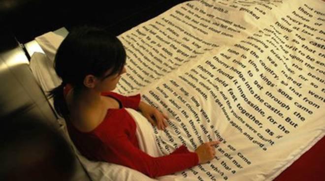 Avezzano si risveglia con la notte bianca dei lettori