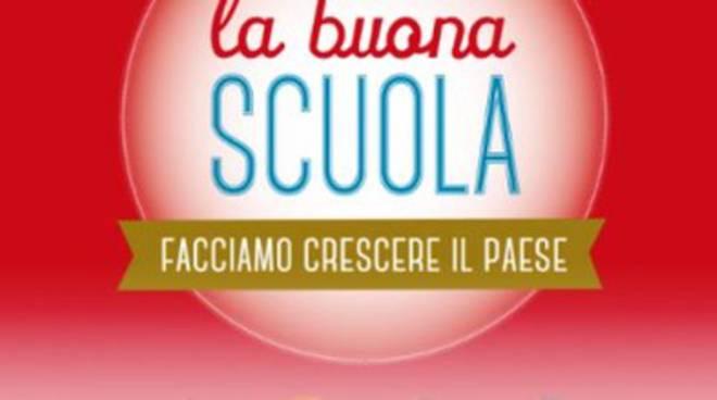 'Buona Scuola': a L'Aquila va in scena il rinvio degli scrutini