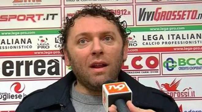 Calcioscommesse, ex ds L'Aquila Calcio in Tribunale