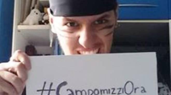 #CampomizziOra, Cialente: 'Sede disponibile per l'ADSU'