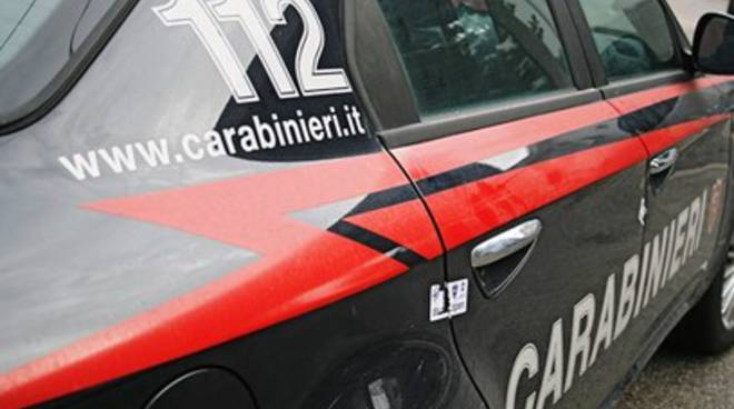 Carabinieri: «All'Aquila guardia sempre alta»