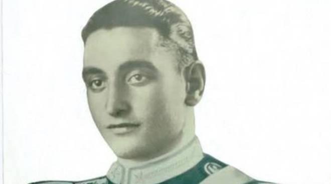 Carabinieri, la storia di Primo Valeri