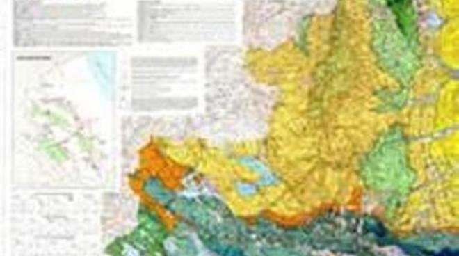Cartografia Geologica dell'Abruzzo per i cittadini