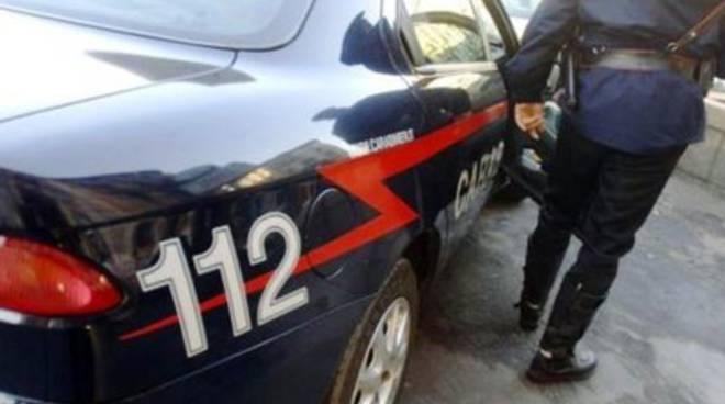 Cocaina ai ragazzi, un arresto nella Marsica