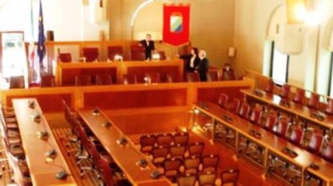 Consiglio regionale, violato art. 154