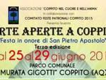 Coppito: 5 giorni di festa a Murata Gigotti