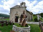 Cultura e fede a San Pietro della Ienca