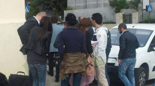 Cup: sostituzioni e proteste all'ospedale San Salvatore