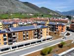 Da Arischia a Bazzano: Sos case e map