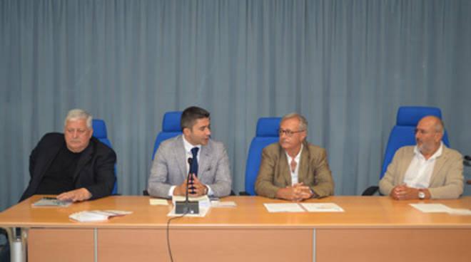 Dono del sangue, Abruzzo presenta l'opuscolo informativo