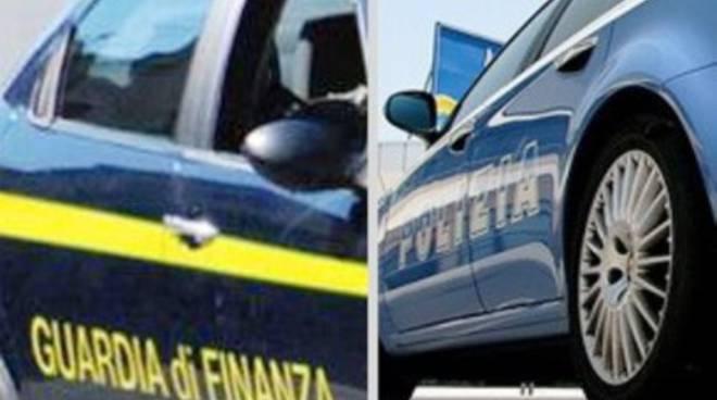 Droga Albania-Italia: 7 arresti, aquilano latitante