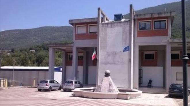 Edilizia scolastica: 148mila euro per la scuola di Canistro