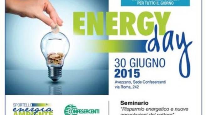 Energy Day ad Avezzano