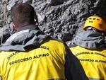 Escursionisti bloccati sul Gran Sasso, soccorsi